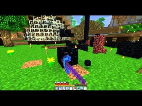 FadedCraft Episode 1 - Obsidian Hurricane