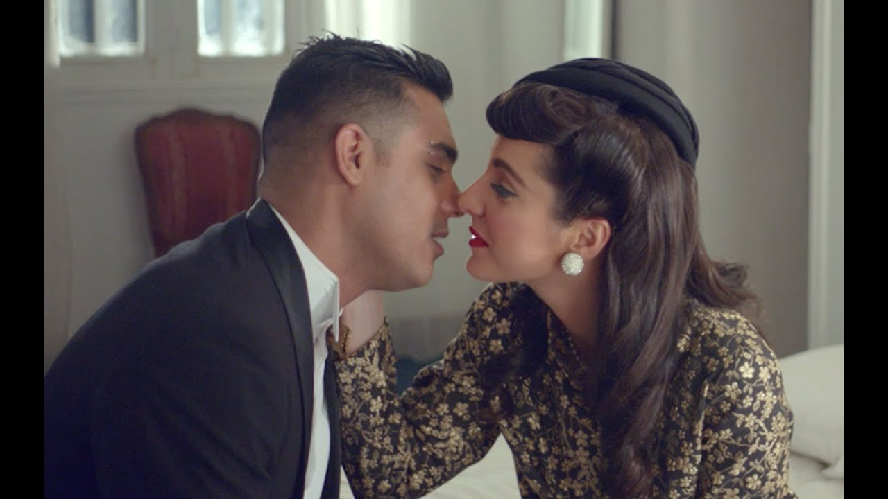 Ronald Borjas - Dame tu amor (Video oficial)