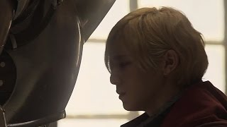 Fullmetal Alchemist | official trailer #1 (2017) Fumihiko Sori