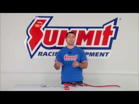 How to Test a Starter Solenoid - Summit Racing QuickFlicks