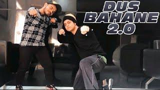 Baaghi 3: Dus Bahane 2.0 Song Dance By Amit & Mukul | Vishal & Shekhar | Tiger S, Shraddha K