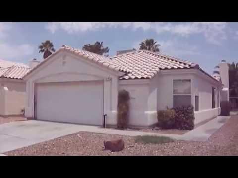 Las Vegas Home Rentals 3BR/2BA by Property Management in Las Vegas