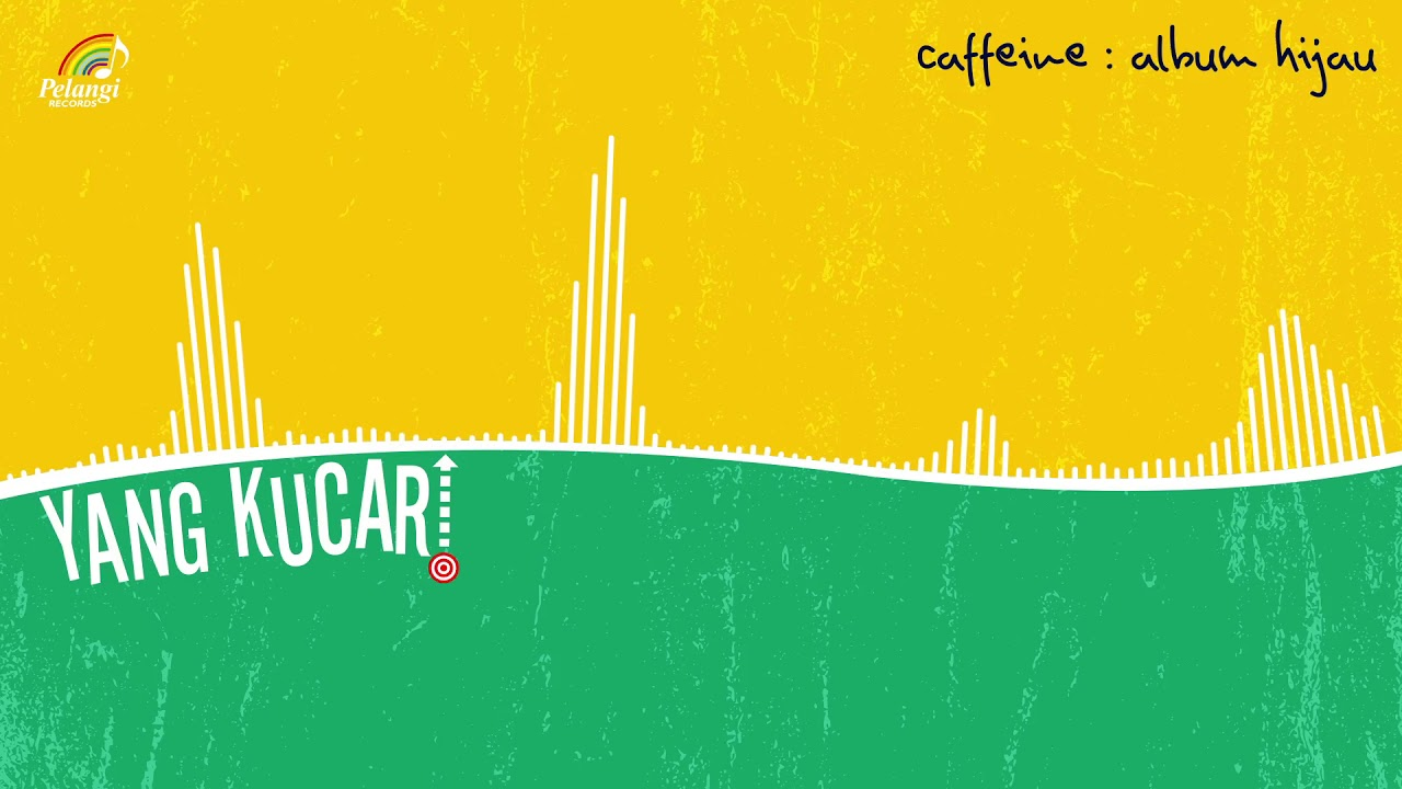 Caffeine - Yang Kucari