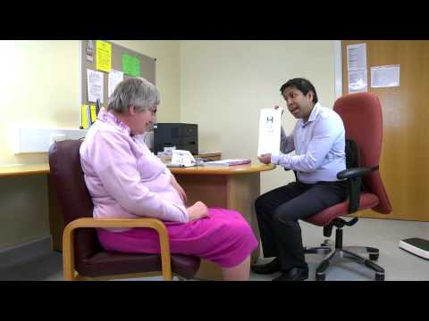 A guide to your LD health check - for adults with learning disabilities
