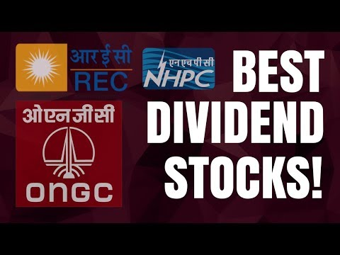 Best Dividend stocks in Indian Stock Market [HIND ZINC, HPCL & MORE..]