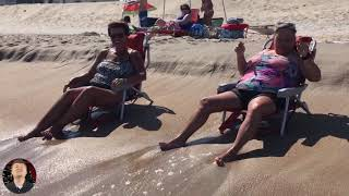 Try Not To Laugh : Funny Position with FAIL when at the Beach | Funny Videos