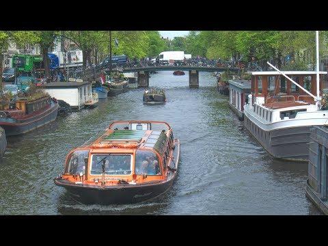 You Sent Me to Amsterdam |  My British Airways Tier Points Run
