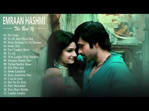 Xxx Mp4 Best Of Emraan Hashmi Songs PEE LOON Song Emraan Hashmi New Songs Hindi Songs Jukebox 3gp Sex