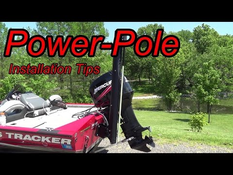 Power-Pole | Installation Tips