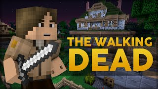 Minecraft: Mini-Game do The Walking Dead!