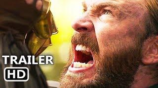 AVENGERS 3 INFINITY WAR Trailer # 2 (2018) Sci-Fi Movie HD