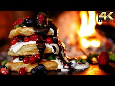 Original Traditional Tiramisu 4K - Primitive Cooking