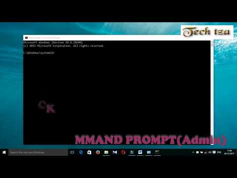 Tips: Customize command prompt Windows 10