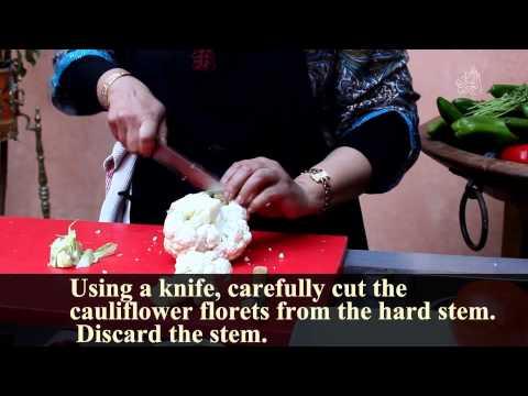 Berber Vegetable Tagine
