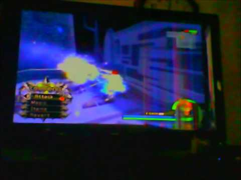 Kingdom Hearts 2 How To Get Glide