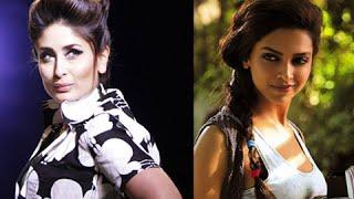Kareena Kapoor - Top 5 Catfights & Controversies