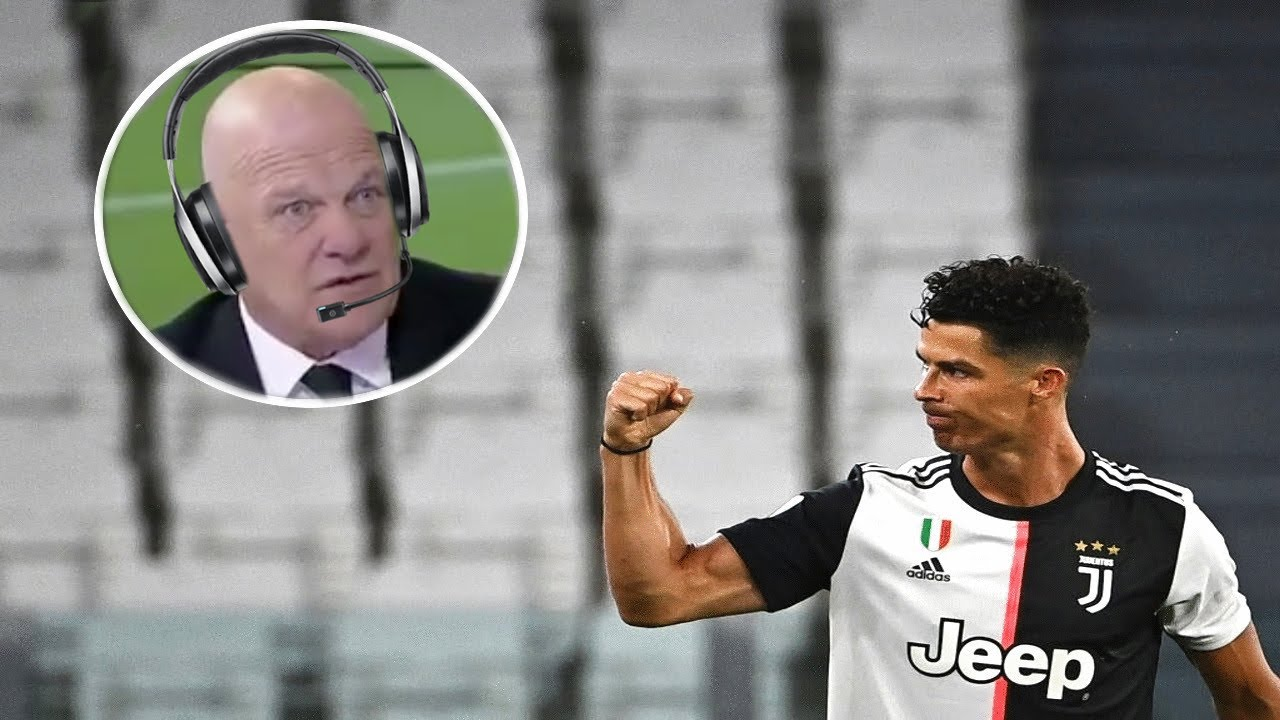 C. Ronaldo GOALS That Left Commentators SPEECHLESS |HD|