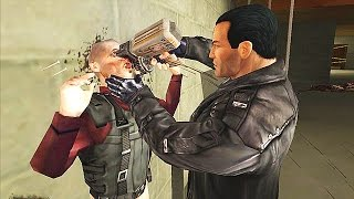 10 (MOST GRAPHIC) Ways To Die In Video Games