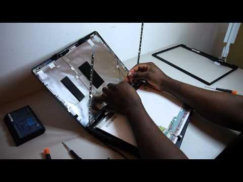 Acer Aspire 5332, 5334, 5335 Laptop Screen Replacement and Repair