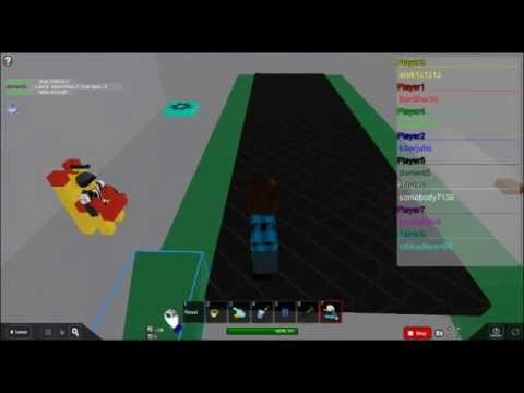Roblox how to make a tank.PART1