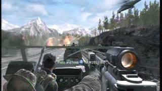 Call of Duty 4: Modern Warfare Playthrough - Mission #18 -