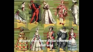 Attività italiano: Storia del teatro