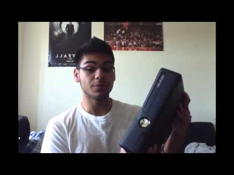 Fixing the xbox 360 slim  disk drive