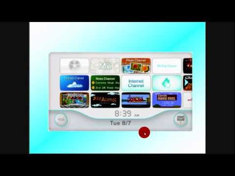Free Wii Shop Channel Points