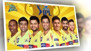 IPL টিম মালিকরা যেভাবে আয় করেন!প্রতিযোগিতায় শেষের দলটিও লাভ করে অনেক টাকা