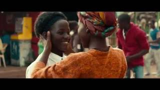 "Queen of Katwe - ""Unstoppable"""