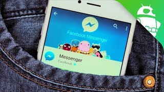 Sorry folks, Facebook Messenger ads are rolling out globally