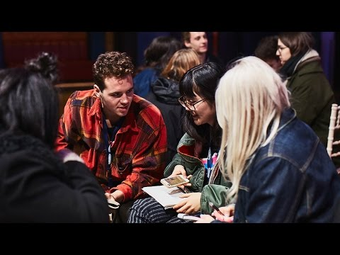 Go Think Big with Boiler Room and O2 – music industry opportunity, the young people in Leeds