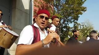 Tabal Tunisien Moustapha Ambiance Mariage Tounsi Lyon 69