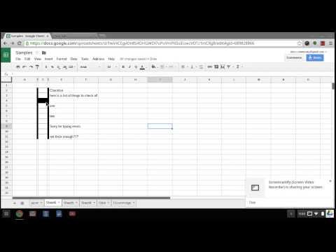 Thicker Google Sheets Borders
