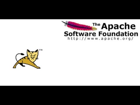 Install Apache-Tomcat7 on Eclipse on Ubuntu (without