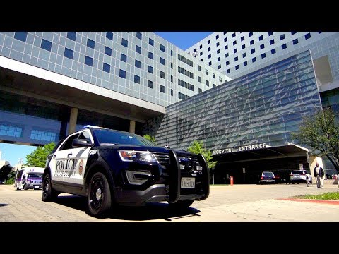Parkland Health - Dallas County Hospital District Police Department