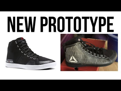 The Greatest Powerlifting Shoe is Back?