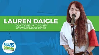 """Lauren Daigle - """"Don't Dream It's Over"""" Crowded House Cover 