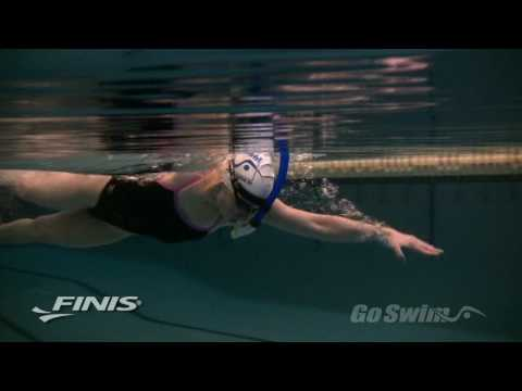 Breathe Easily While You Swim with the FINIS Swimmer's Snorkels