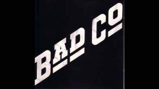 Bad Company - Bad Company (1974) ~ Full Album ~