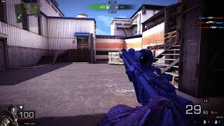 Black Squad] TDM Gameplay: Hello there - PakVim net HD