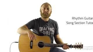 Drowns the Whiskey Guitar Lesson - Jason Aldean & Miranda Lambert