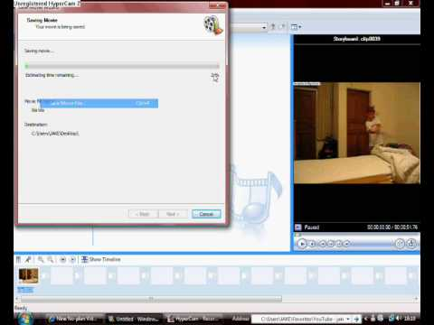 how to convert windows movie maker to wmv file