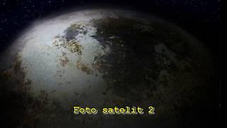 Planet Yang Akan Menabrak Bumi