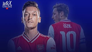 """WHATS UP WITH MESUT OZIL? - PAUL MERSON GIVES VERDICT """"WORSE PLAYER IN THE WORLD WITHOUT THE BALL"""""""