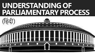 Understanding Of Enactment Of Budget (for UPSC Civil Service Exam) [Hindi]