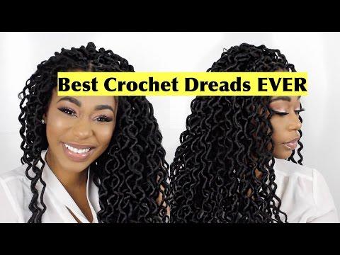 Crochet Dreads|ChimereNicole