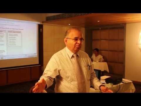 EPMC - Project Scope Statement by Sateesh Kamat