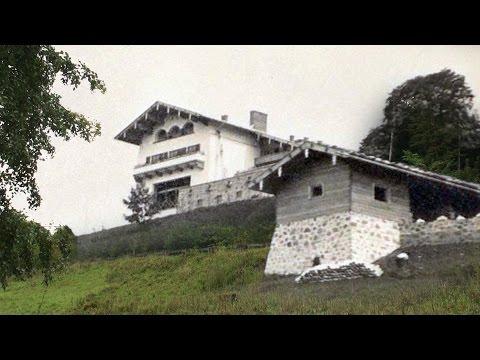Obersalzberg Now & Then: the Mountain Retreat of Adolf Hitler