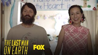 Carol Shows Off The Medical Clinic | Season 4 Ep. 4 | THE LAST MAN ON EARTH